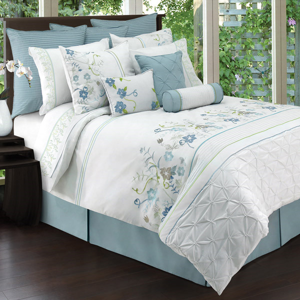 8 trendy bed linens in florals nidhi saxena s blog about luxury bedding by eastern accents rayland collection
