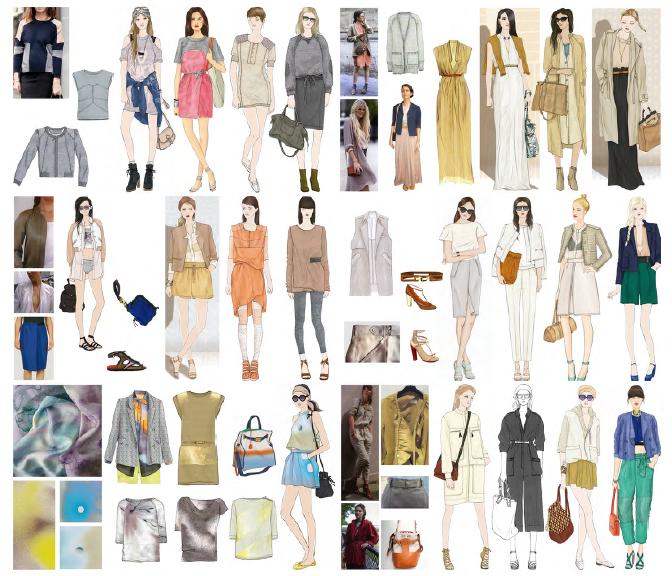 Teen Fashion Trends 2014 & 2015