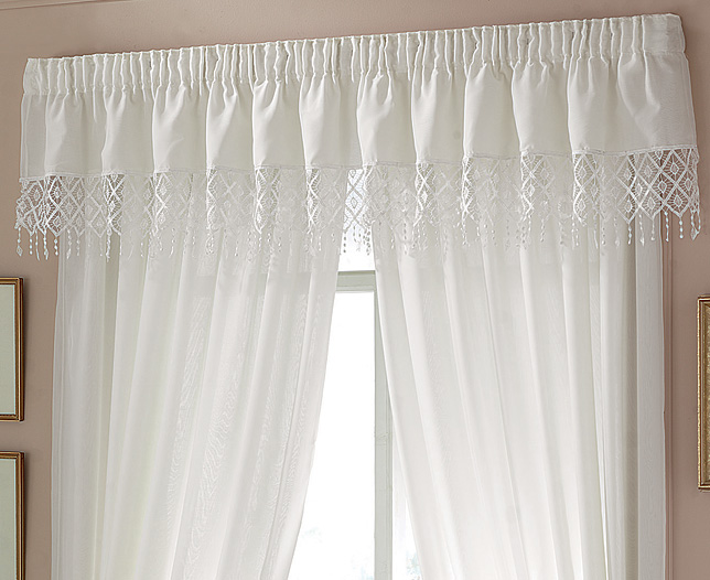 Pelmets a perfect way to conceal curtain fixtures nidhi for Crest home designs curtains