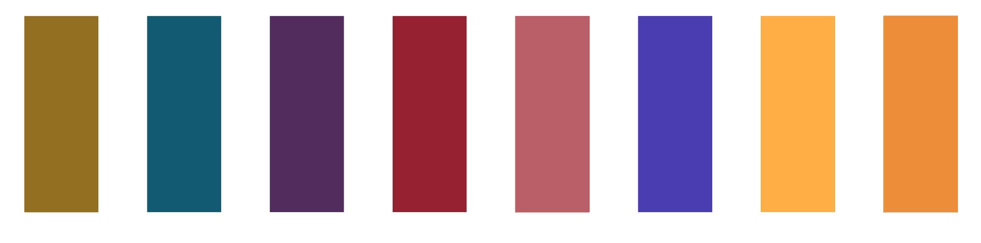 color palette u2013 7 nidhi saxena u0027s blog about patterns colors and