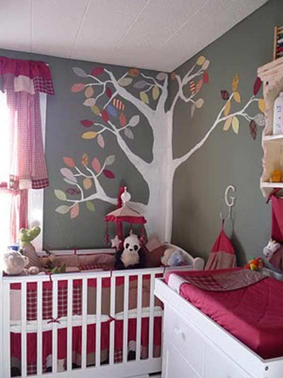 8 Trendy Nursery Design Ideas Nidhi Saxena 39 S Blog About