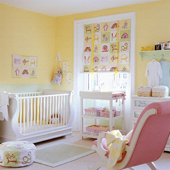 Nursery Design Ideas 25 modern nursery design ideas Picture