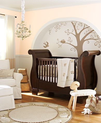 8 Trendy Nursery Design Ideas | Nidhi Saxena's blog about Patterns