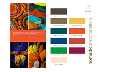 Nidhi Saxena's blog about Patterns, Colors and Designs