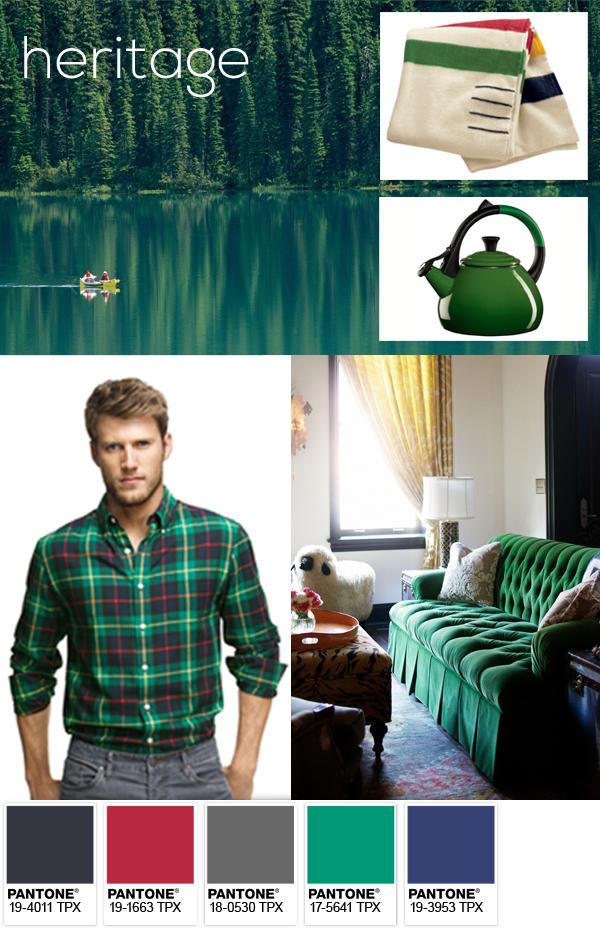 Emerald Mood