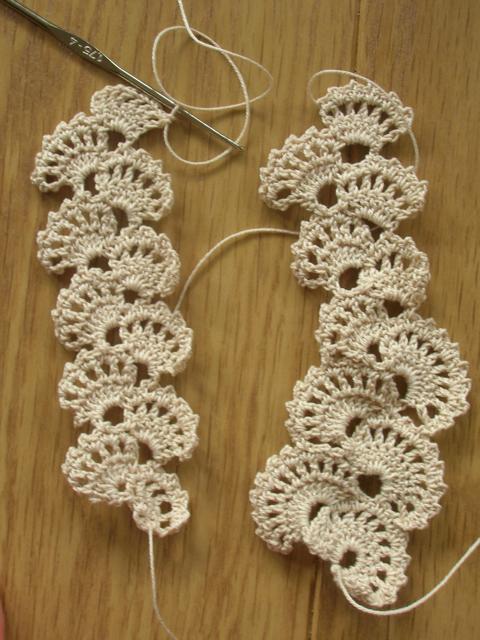 Crochet Pattern Design : Beautiful Crochet Patterns Nidhi Saxenas blog about ...