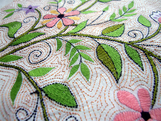 Kantha Traditional Embroidery From India also Top Home Decor Trends 2015 in addition 2016 Home Design Trend together with New Model Sofa Sets Images Latest Model Sofa Sets in addition Mood Board Natural White Tones. on latest in home decor color trends