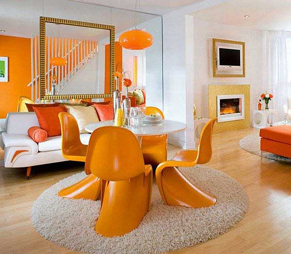 Decorating With Colors Mango: Nidhi Saxena's Blog About Patterns