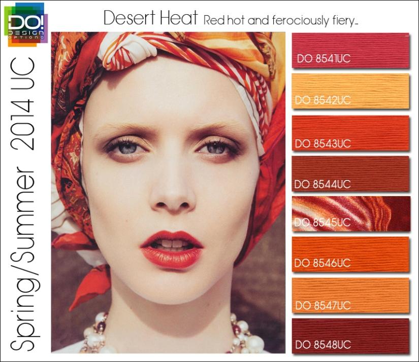 SS 14 4 DESERT HEAT