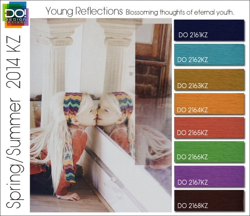 SS 14 KZ 6 YOUNG REFLECTION