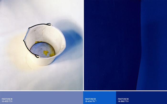 Blue Poetics