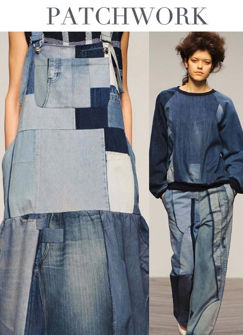 Denim Trends Fall/Winter 2014/2015 by Trend Council ...