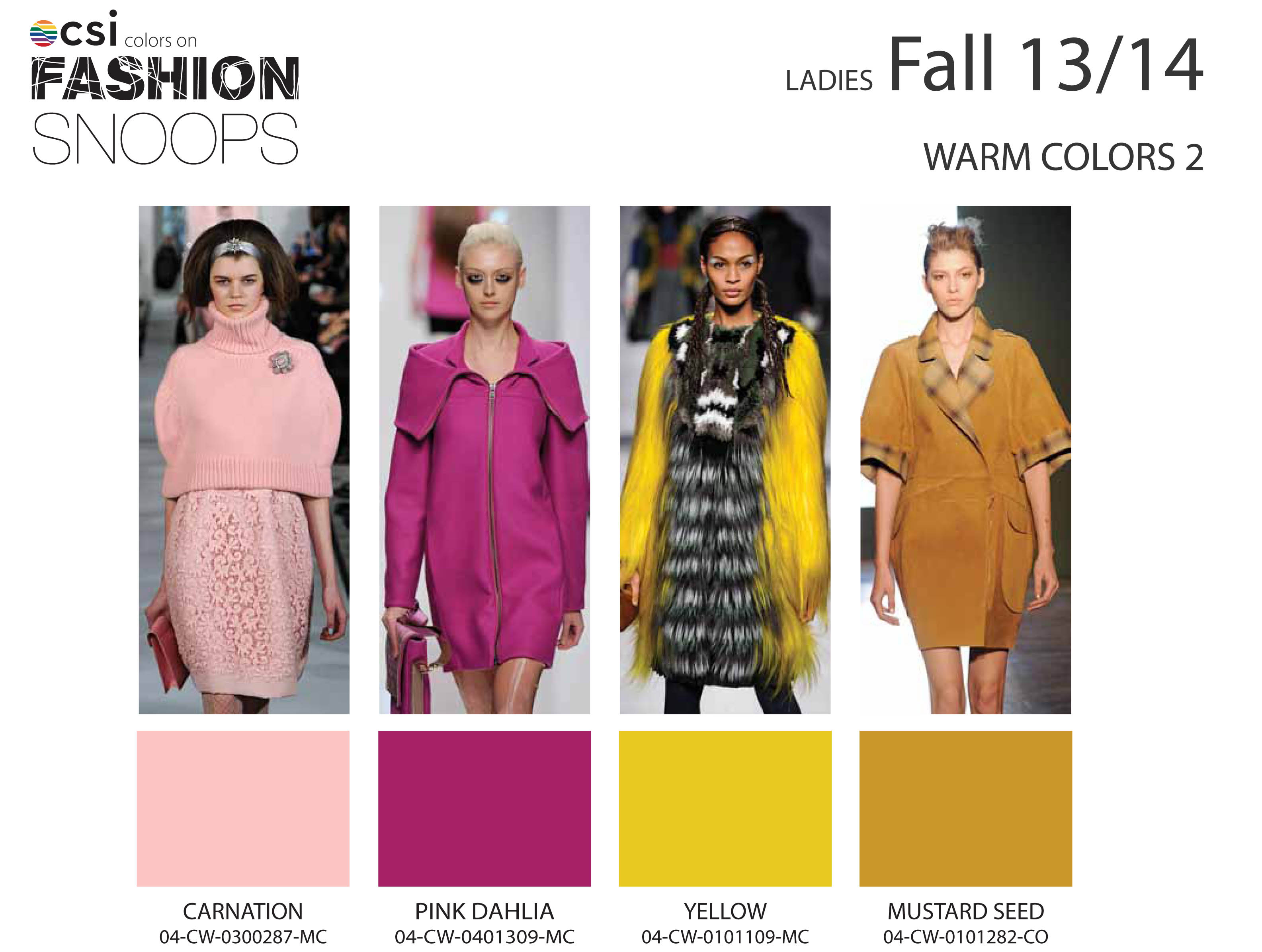 Fall winter 2013 fashion trends for women -  7 8