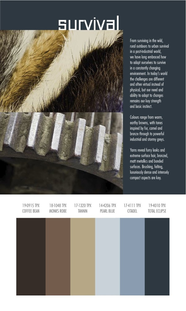 Color Trends 2014 2015