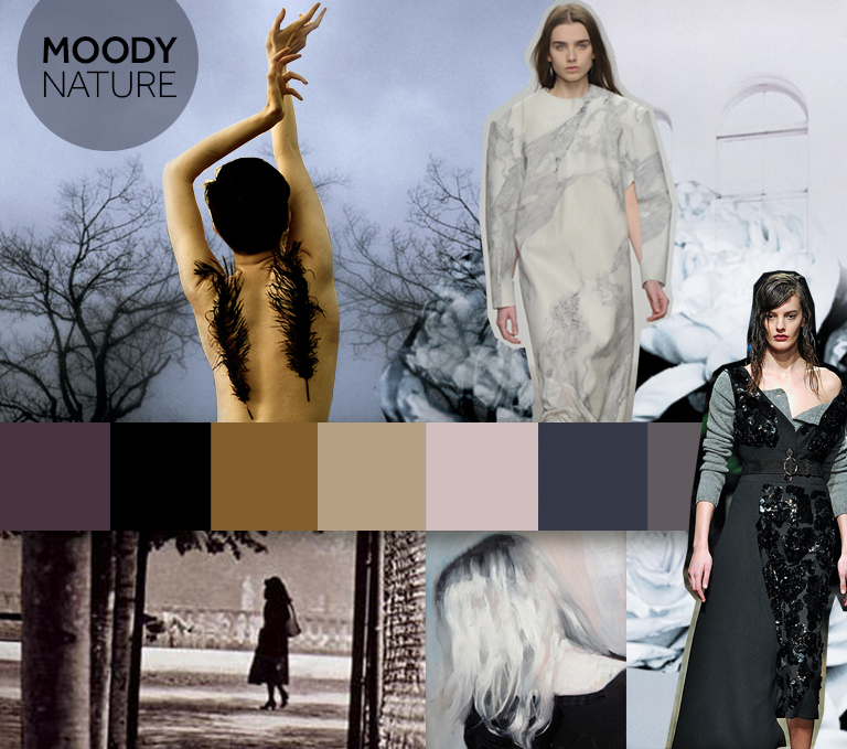 Color Forecast: Fall/Winter 2014/2015