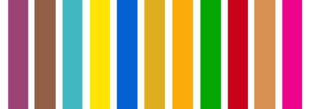 Vibrant Voices of color